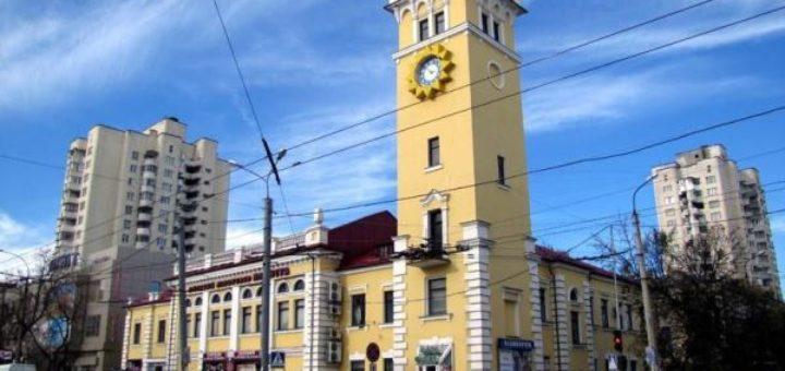 Дипломні, курсові, контрольні роботи в Хмельницькому