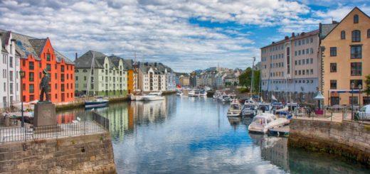 Система высшего образования в Норвегии включает в себя все аккредитованные государством учреждения.