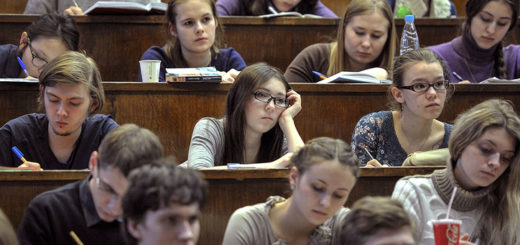 Новая более рациональная система выплаты стипендий в Украине