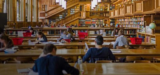 Куда пойти учиться за границей?