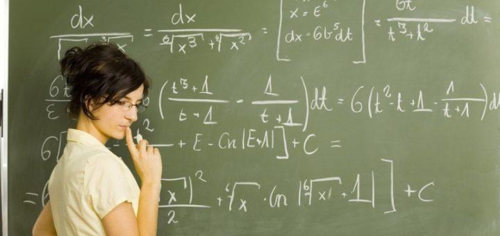 Рішення задач з математики, алгебри, геометрії