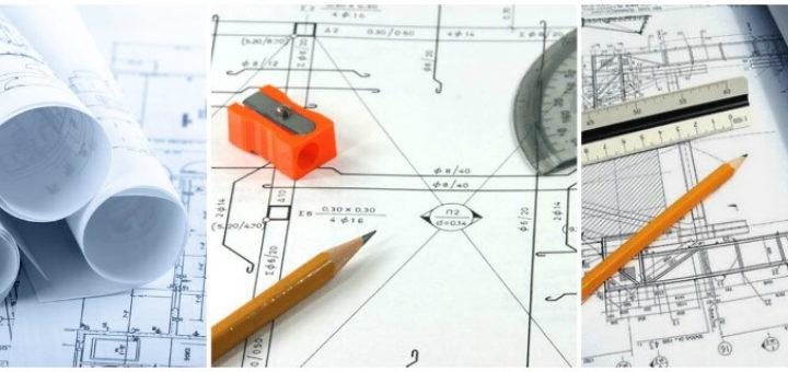 Изготовление чертежей