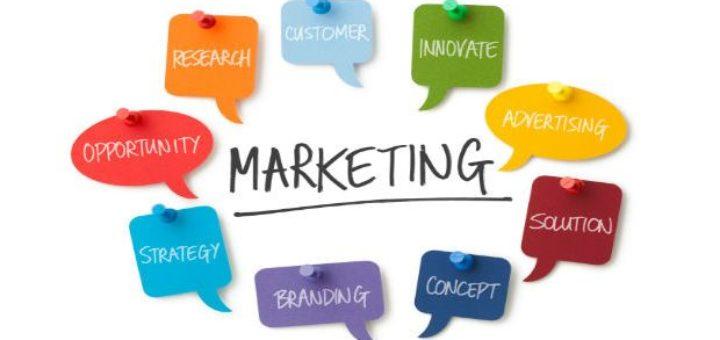Замовити курсову роботу з маркетингу