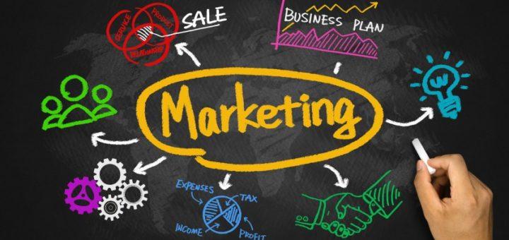 Заказать курсовую работу по маркетингу