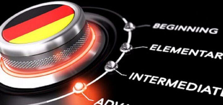 Курсовая работа на заказ: Немецкая филология, методика обучения немецкого языка