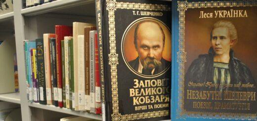 Курсовая работа по методике преподавания украинской литературы