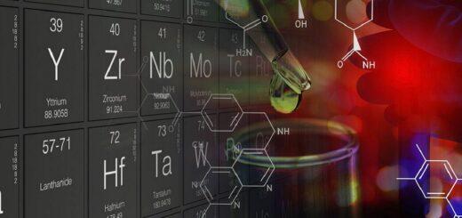 Заказ курсовой по химии