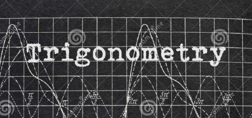 Тригонометрия: решение задач за деньги