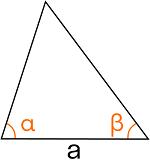 triangle a 2